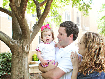 Shaffner Family | Lubbock Family and Portrait Photographer