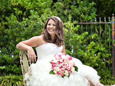 Ashley | Bridal