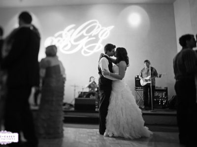 Ashley + Jeff | Bass Performance Hall Wedding | Fort Worth Wedding Photographer