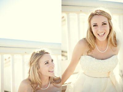 Sharon | Galveston Bridal Portraits