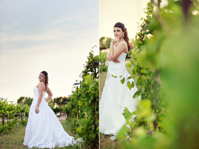 Jessica | Lubbock Bridal Photographer