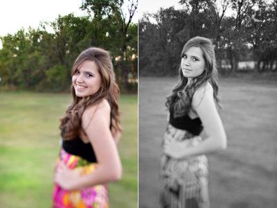 Kayla | 2011 Senior