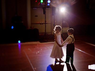 Amanda + Michael | Lubbock Wedding Photographer