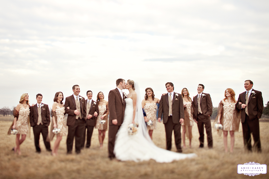 The Beautiful, Romantic, Rustic and intimate wedding of Miss New Mexico 2004 Jenna Hardin and Travis HIllman at Marquardt Ranch in Bourne, Texas in Texas Hill Country photographed by Lubbock, Austin, Dallas, Texas and Destination Wedding Photographers Aric and Casey Lampert of Aric and Casey Photography