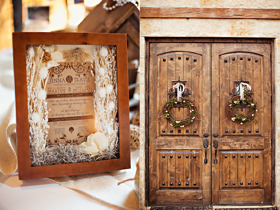 texas hill country wedding at the beautiful marquardt ranch rustic elegant sophisticated - Home Decor Lubbock Tx