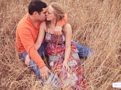 Branda + Lane | Lubbock Engagement Photographer