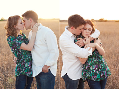 Kagan + Hagen | Lubbock Wedding Photographer