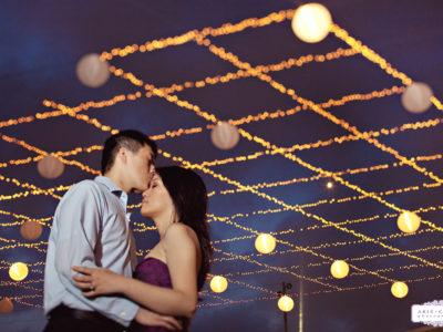 James + Sharon | Houston Wedding Photographer
