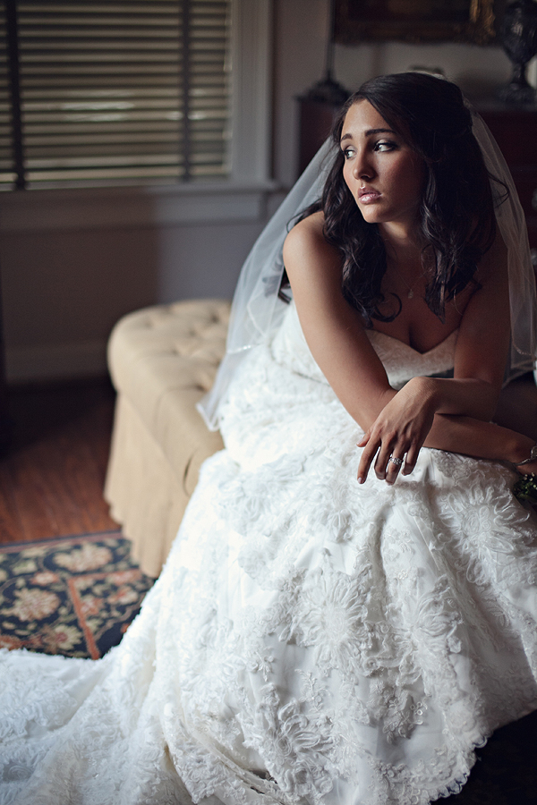 Classic Beauty: Lubbock Wedding Photographer