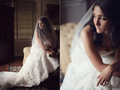Beautiful Lubbock Bridal Portraits