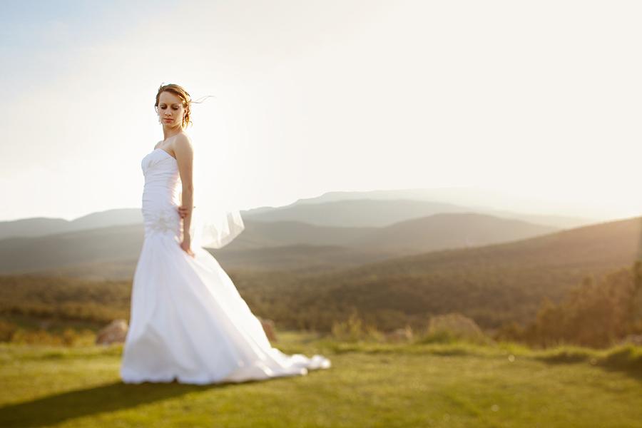 Albuquerque Wedding Photographer Paako Ridge Golf Course