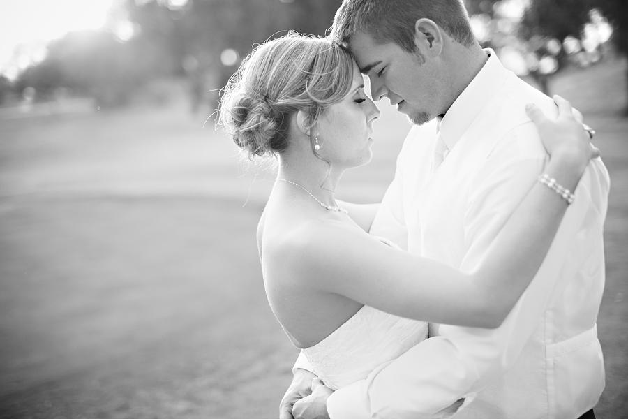 Ashley Carson Wedding