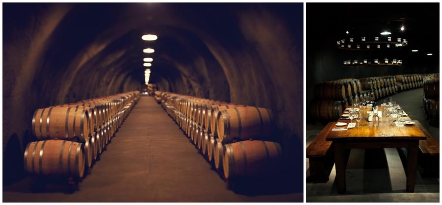 Rubicon Winery Tour