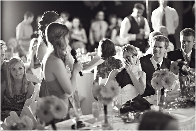 Emotional speech wedding pictures