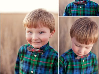 Garrett, Laura, Finn | The Newsom Family | Lubbock Family Photography