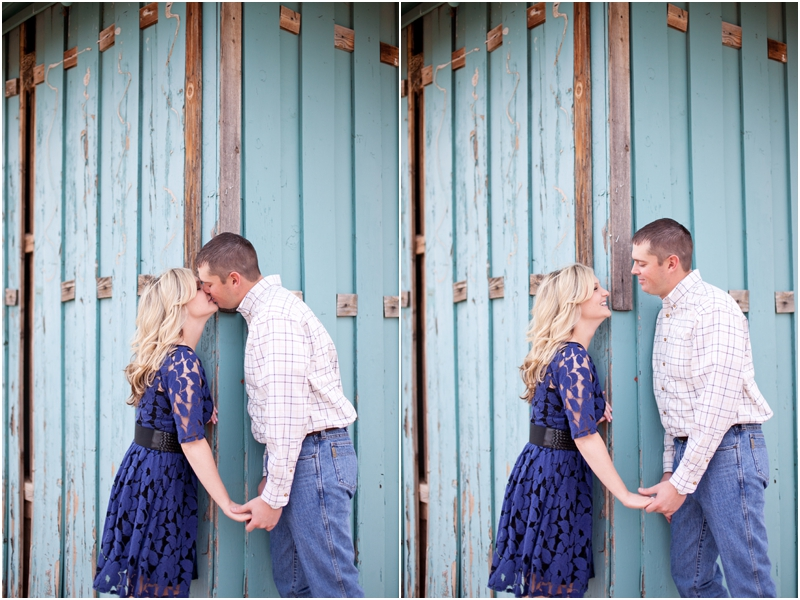 soft engagement pictures