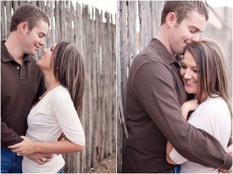 sweet engagement pictures lubbock texas