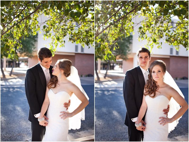 lubbock wedding pictures