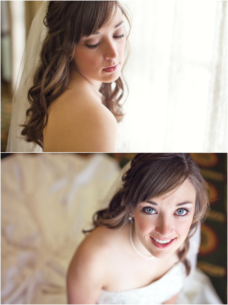 Dallas Bridal Portraits