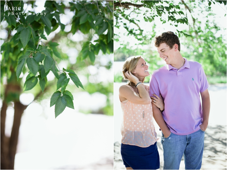 linda schilberg and grant mcmillan engagement photos