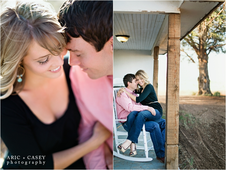 personal engagement photographer