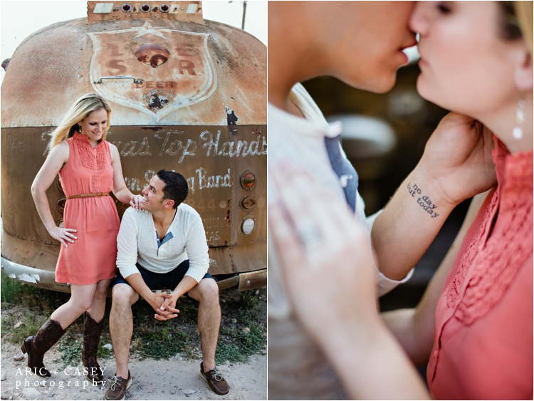 Austin wedding and portrait photographers