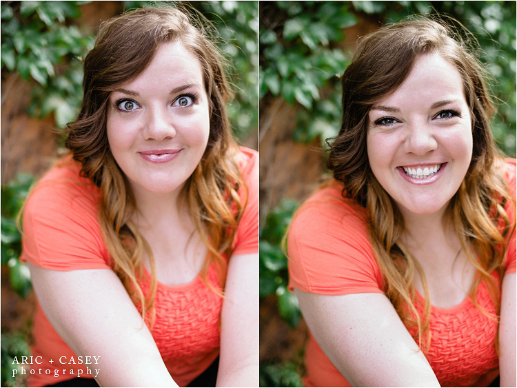 Lubbock Portrait Photographer