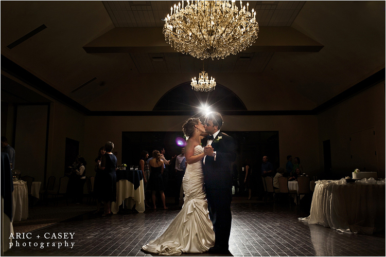 Odessa Country Club Wedding Photographer