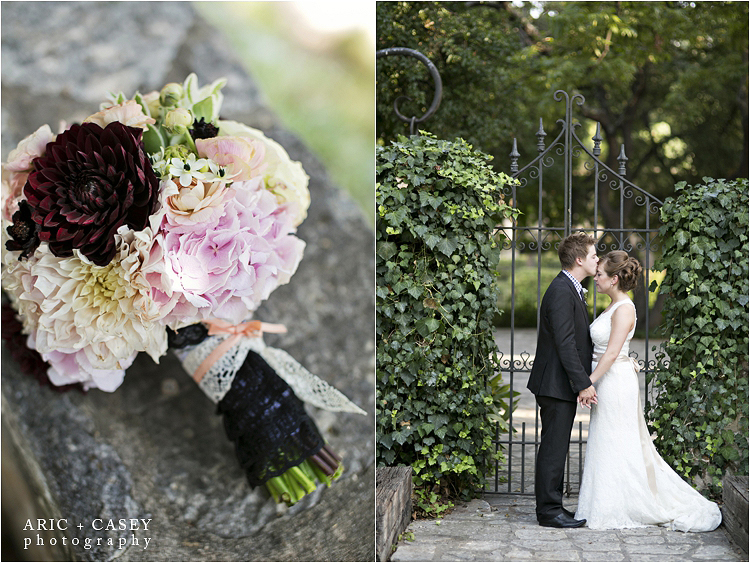 San antonio Southwest School of Art Wedding
