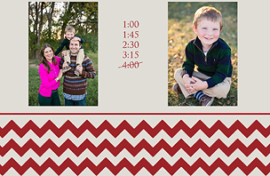 Fall Mini Sessions Available!