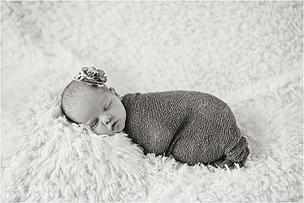 Tatum | Lubbock Newborn Photographer