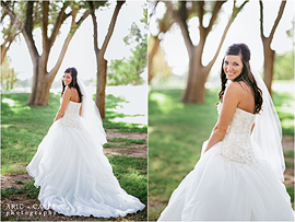 Jyl Bridals | Lubbock Bridal Photographer