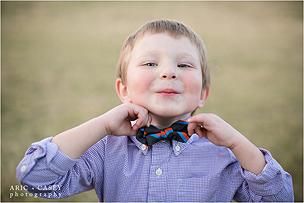 Newsom Family | Lubbock Family Photographer