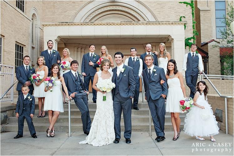 FBC Wedding Lubbock