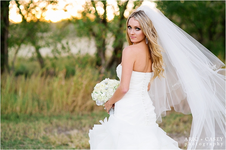 Lubbock Bridal Photography