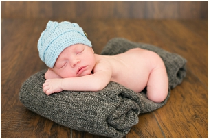 lubbock newborn photographer