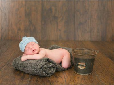 Uriah Newborn | Behrens Family