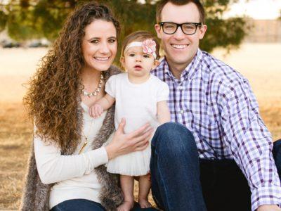 Newton Family | Lubbock Family Photographer