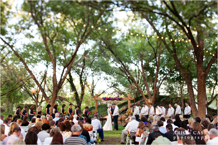 Outdoor Wedding Venues In Lubbock And Surrounding
