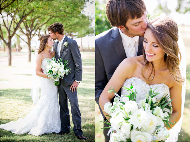 Couples Portraits At Best Outdoor Lubbock Venues Caprock Winery Vineyard Wedding