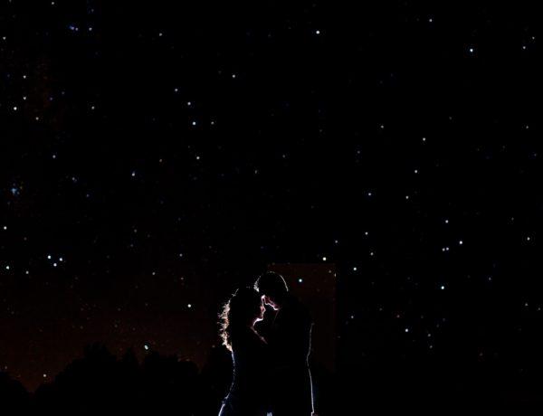 ruidoso nm stars in sky portrait