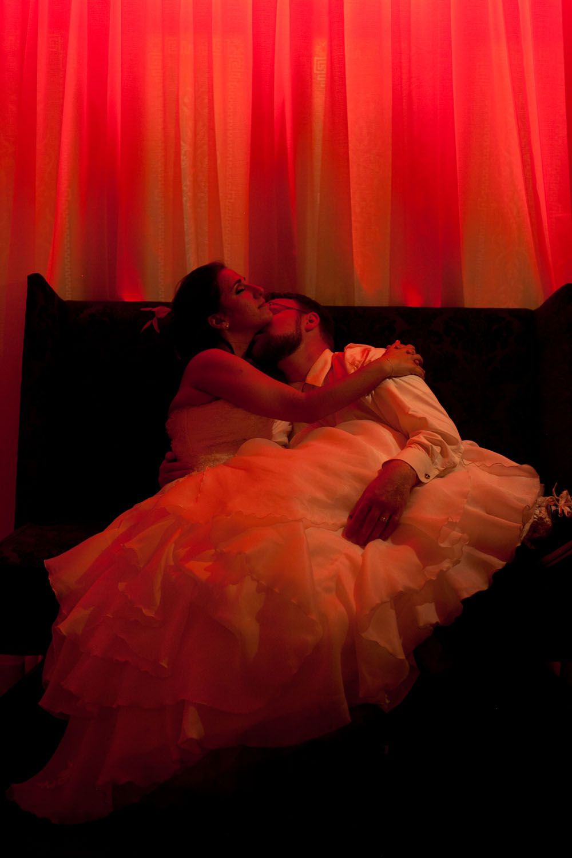 casa esencia wedding