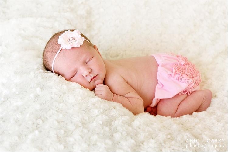 lubbock newborn photographer