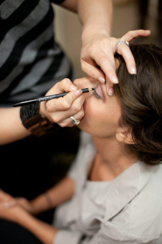 bridal makeup lubbock