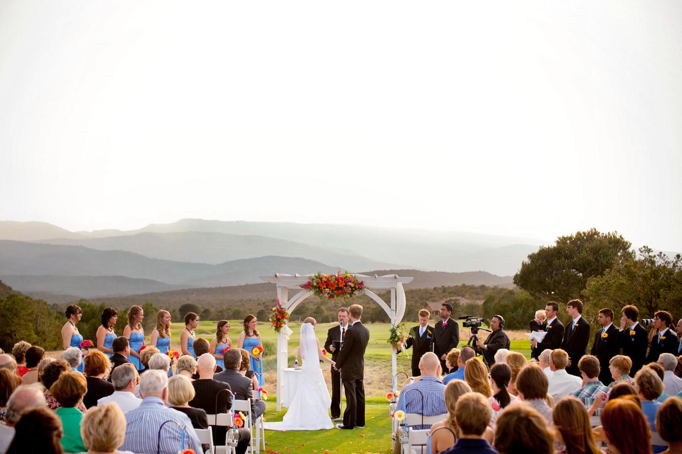 albuquerque best wedding venue